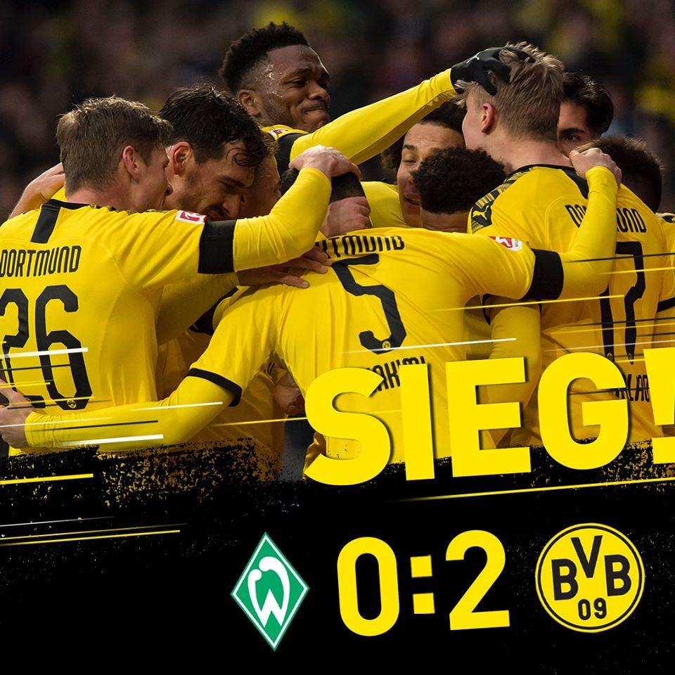 Bundesliga Round-Up 23