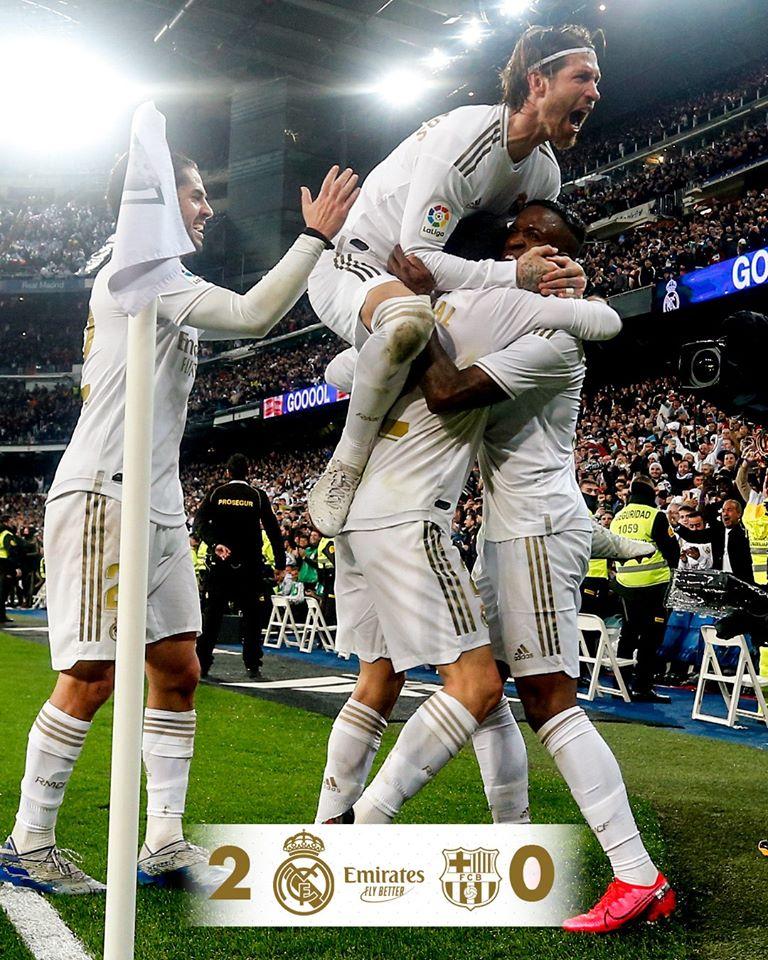 La Liga Round Up: Matchday 26