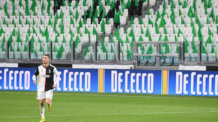 Italian Government Suspends Serie A Indefinitely