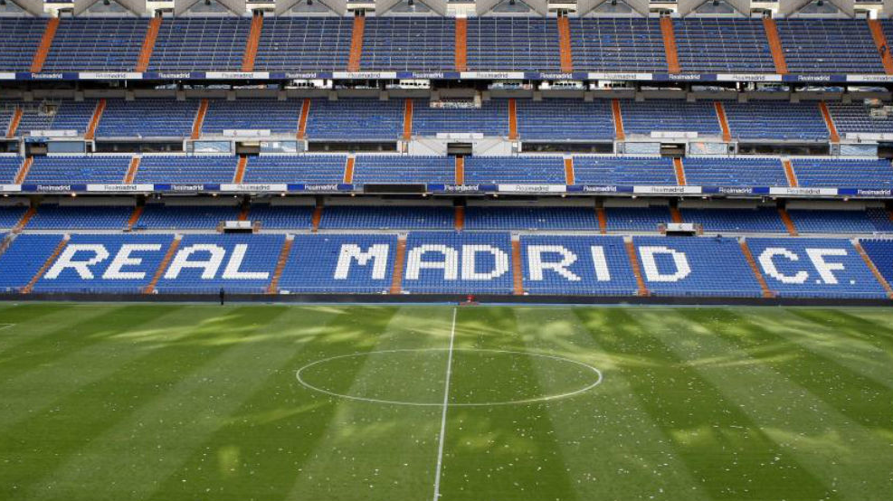 La Liga Matches To Be Played Behind Closed Doors