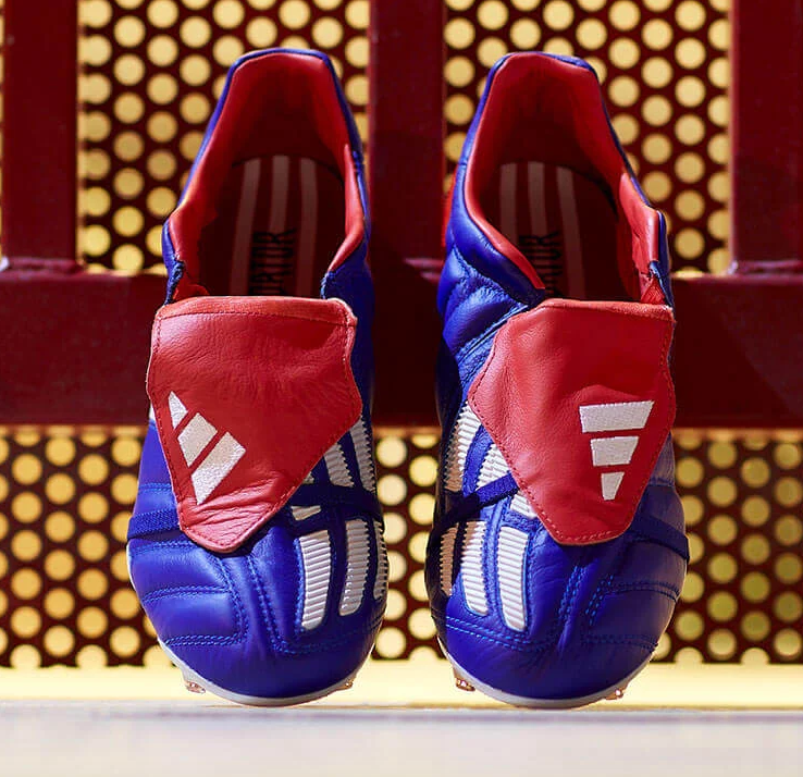 adidas Limited Edition 'Japan Blue' Predator Mania