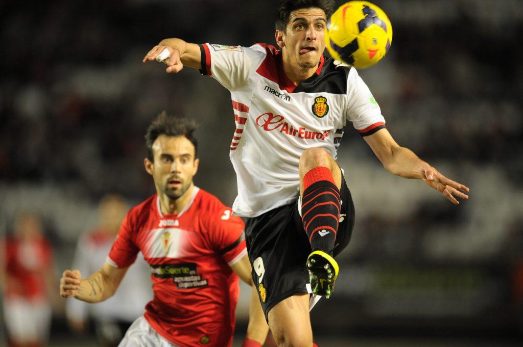 RCD Mallorca strikers