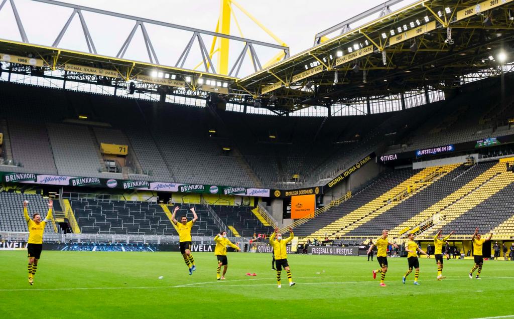 Bundesliga Round Up: Matchday 26