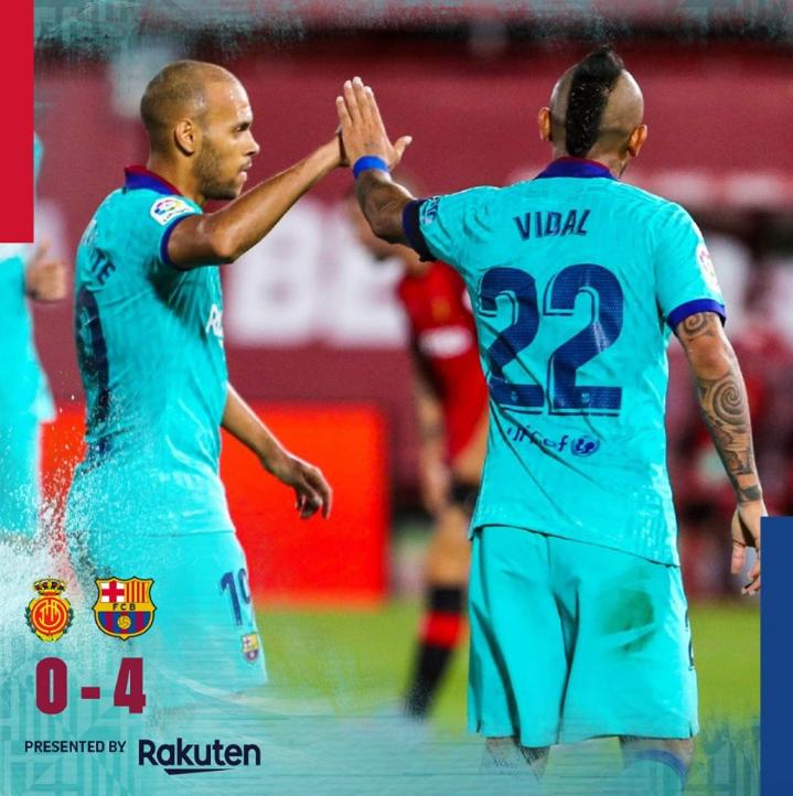 La Liga Round Up: Matchday 28