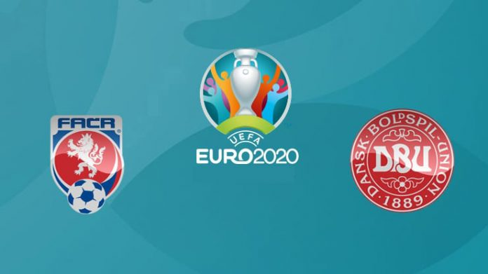 Euro 2020 Super Match   Czech Republic vs Denmark: 5 ...